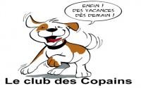 Le club des copains